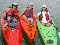 Kayak for Cause Walloon Lake