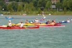 Kayak for a Cause on Walloon Lake
